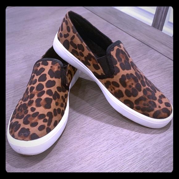 Jessica Simpson Cheetah Shoes
